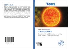 Bookcover of 3524 Schulz
