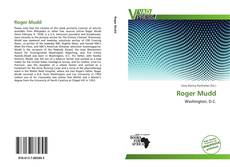 Bookcover of Roger Mudd