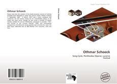 Borítókép a  Othmar Schoeck - hoz