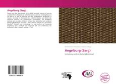 Bookcover of Angelburg (Berg)