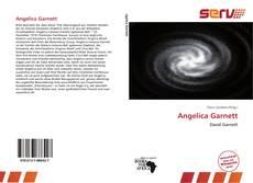 Buchcover von Angelica Garnett