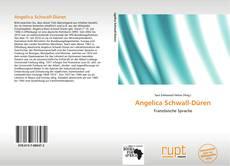 Buchcover von Angelica Schwall-Düren