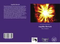 Buchcover von Angelika Bartsch