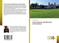 Bookcover of Local church and Mission Involvement