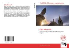 Copertina di Otis Moss III