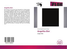 Bookcover of Angelika Bier