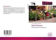 Bookcover of Berlin-Grünau