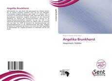 Couverture de Angelika Brunkhorst