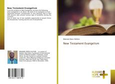 Borítókép a  New Testament Evangelism - hoz