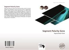Bookcover of Segment Polarity Gene