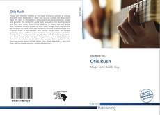Bookcover of Otis Rush