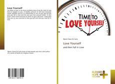 Portada del libro de Love Yourself