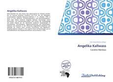 Buchcover von Angelika Kallwass