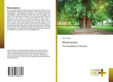 Bookcover of Masterpiece