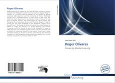 Portada del libro de Roger Olivares