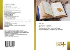 Bookcover of The last Julianus' letters