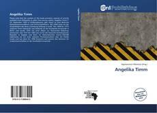 Angelika Timm的封面