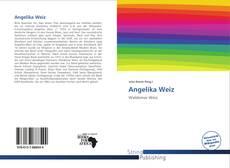 Bookcover of Angelika Weiz