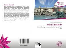 Martin Sixsmith的封面