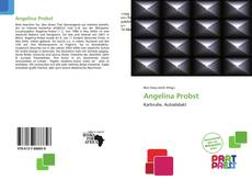 Bookcover of Angelina Probst