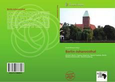 Bookcover of Berlin-Johannisthal