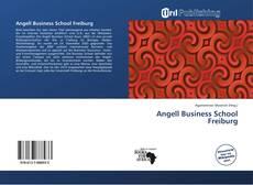 Buchcover von Angell Business School Freiburg