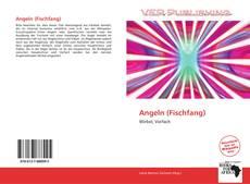 Buchcover von Angeln (Fischfang)