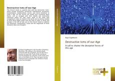Bookcover of Destructive Isms of our Age