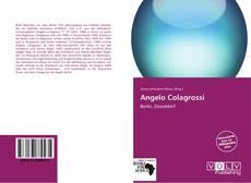 Copertina di Angelo Colagrossi