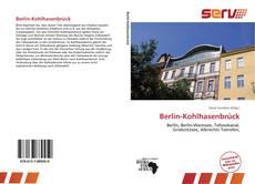 Обложка Berlin-Kohlhasenbrück