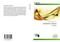 Bookcover of Segodnya (Riga)