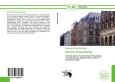 Capa do livro de Berlin-Kreuzberg
