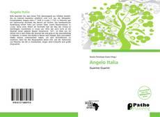 Buchcover von Angelo Italia
