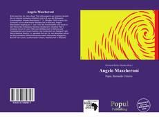 Buchcover von Angelo Mascheroni