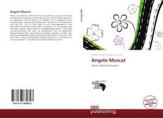 Buchcover von Angelo Muscat