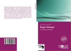 Bookcover of Roger Metzger