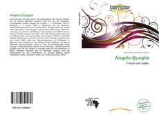 Обложка Angelo Quaglio