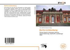 Обложка Berlin-Lichtenberg