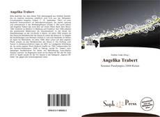 Angelika Trabert kitap kapağı
