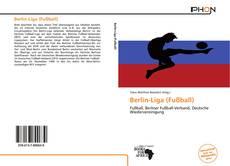 Couverture de Berlin-Liga (Fußball)