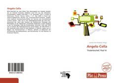 Buchcover von Angelo Cella