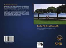 Bookcover of Berlin-Niederschöneweide