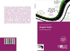 Bookcover of Angelo Dolci