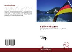 Bookcover of Berlin-Nikolassee
