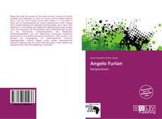 Buchcover von Angelo Furlan