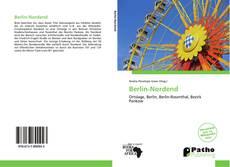 Bookcover of Berlin-Nordend