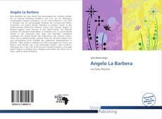 Buchcover von Angelo La Barbera