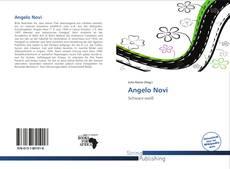 Borítókép a  Angelo Novi - hoz