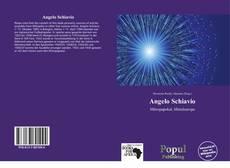 Buchcover von Angelo Schiavio