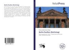 Bookcover of Berlin-Pavillon (Reichstag)